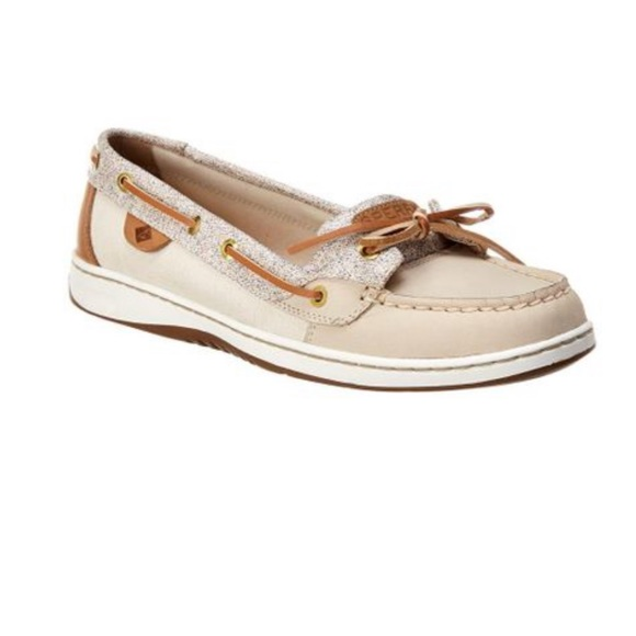 Sperry Confetti Angelfish Loafers
